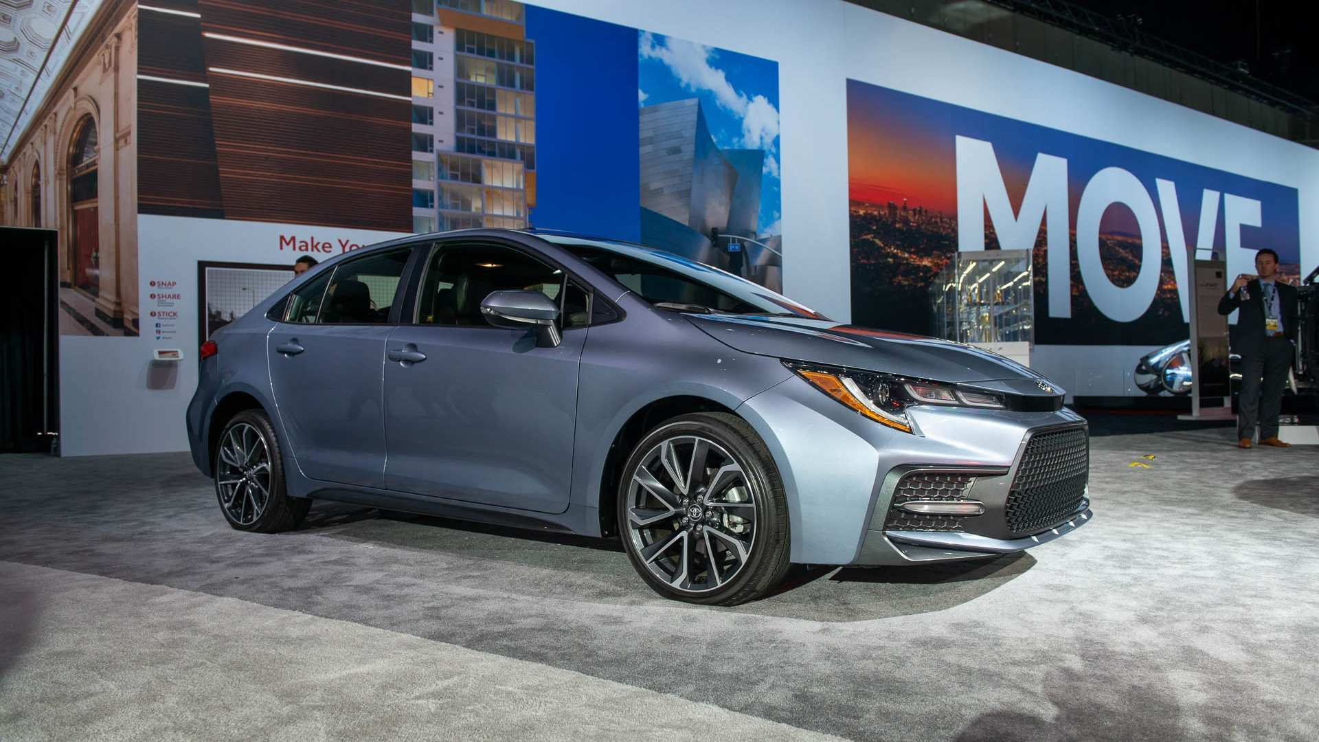 27 All New 2020 Toyota PriusPictures Engine