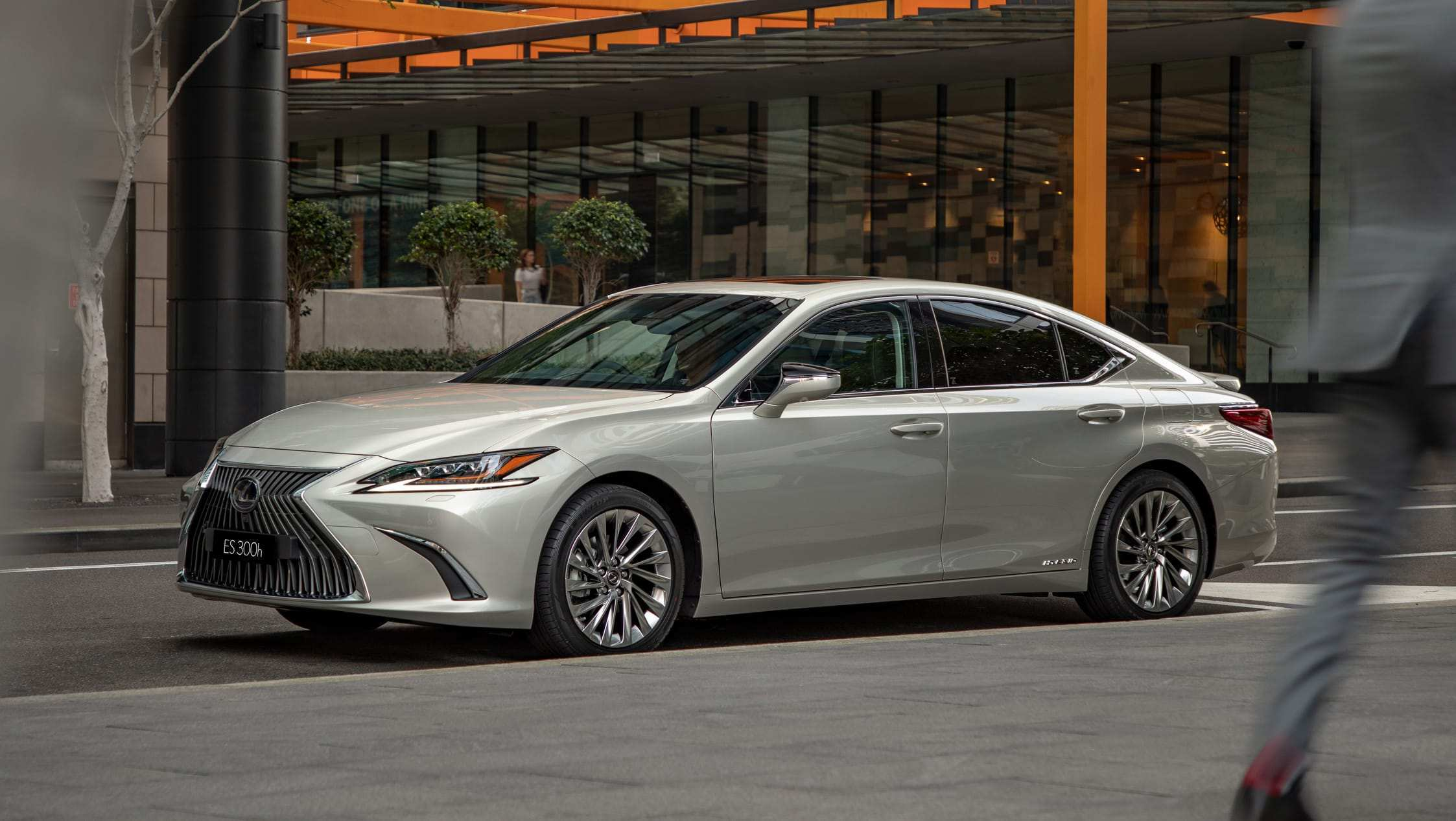 27 All New Es300 Lexus 2019 New Review