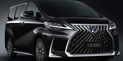 27 All New Lexus 2019 Models Wallpaper