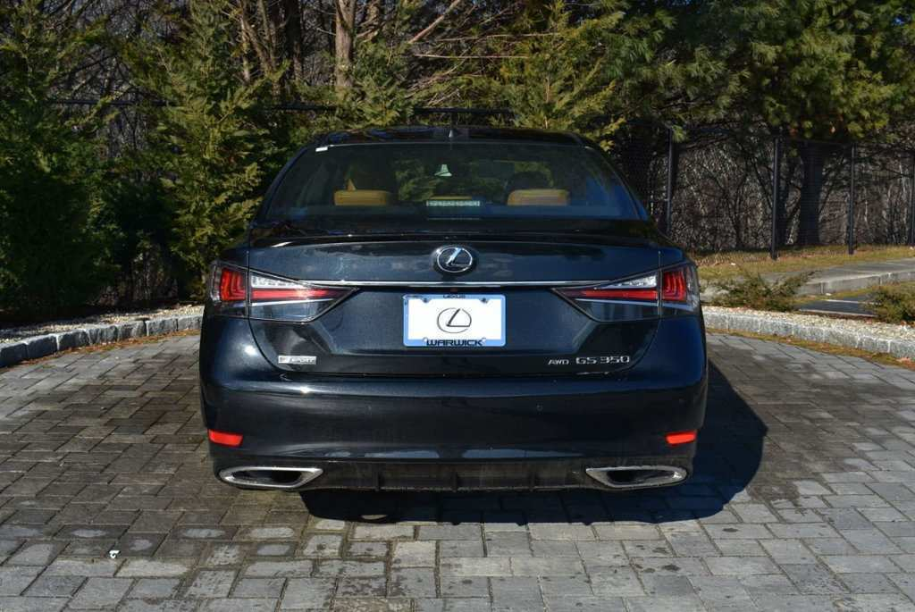 27 All New Lexus Gs 2019 Price Design And Review