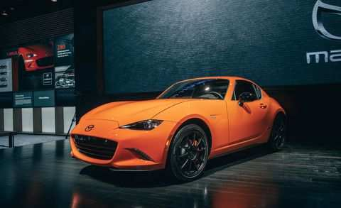 27 All New Mazda Mx 5 2020 Overview