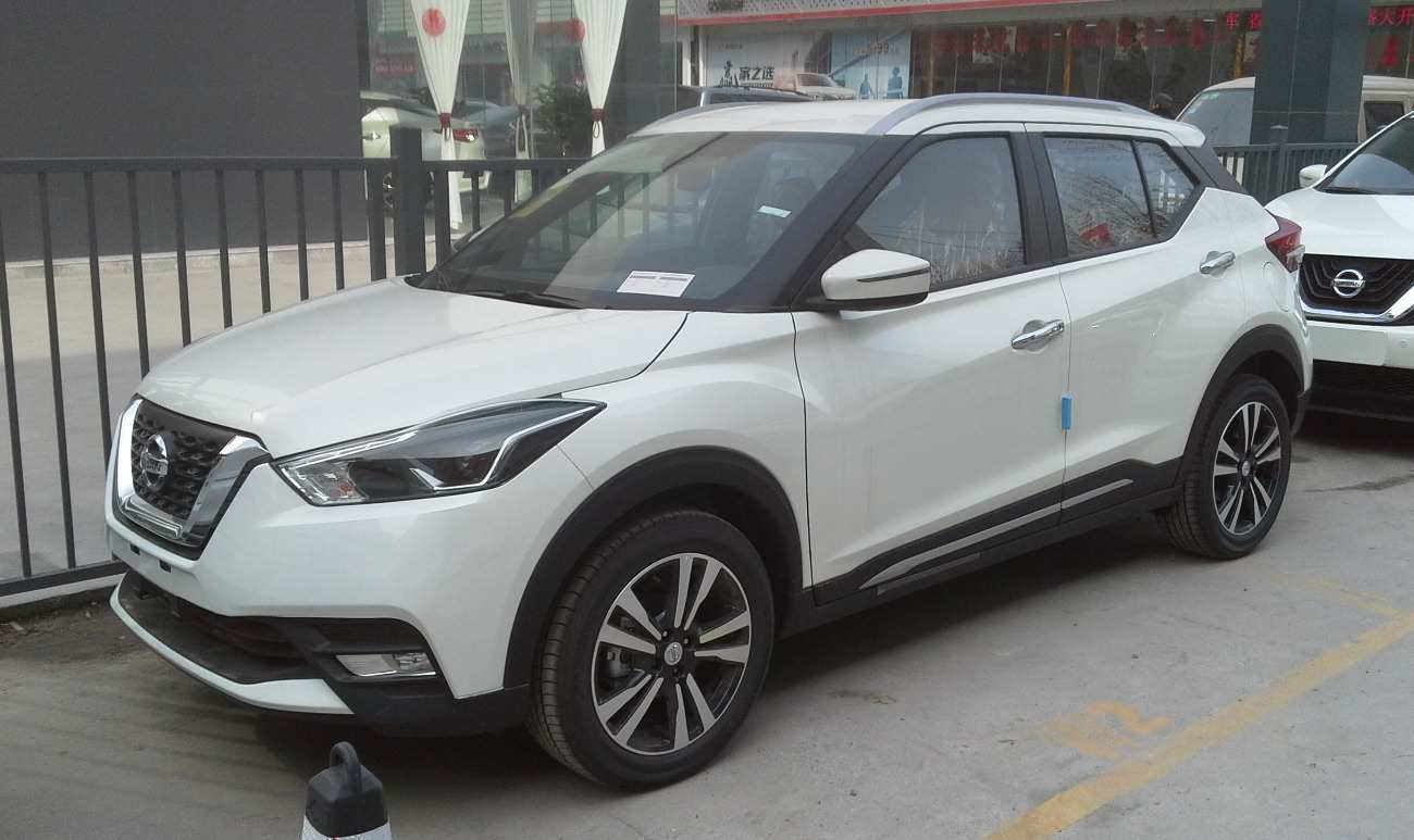 27 All New Nissan Kicks 2020 Mexico New Review