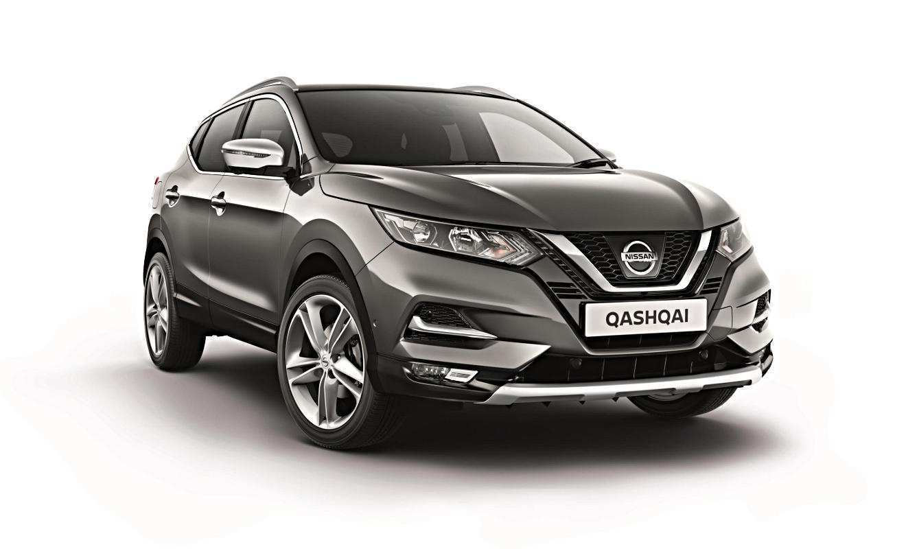 27 All New Nissan Qashqai 2019 New Review