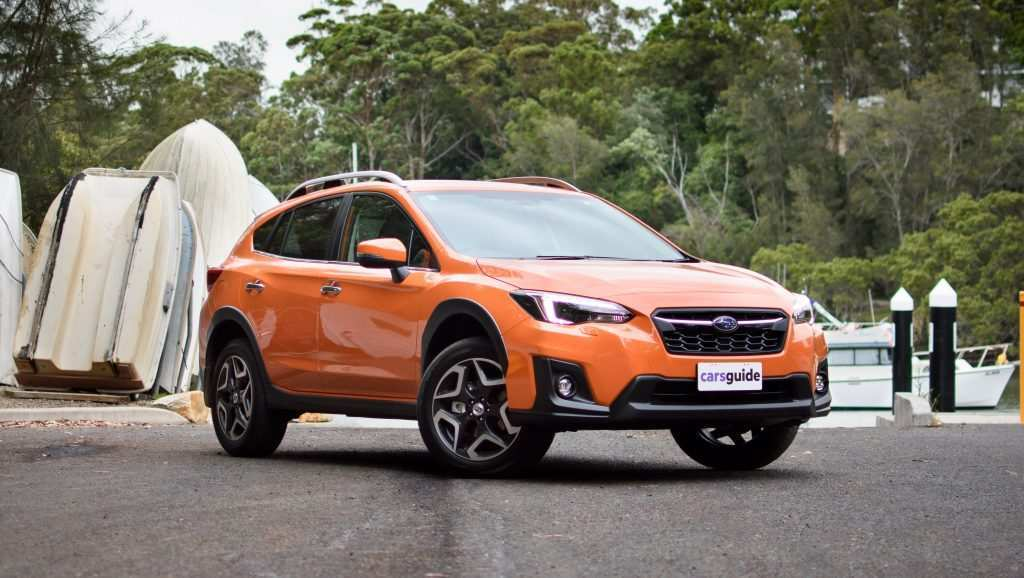 27 All New Subaru Xv Turbo 2019 Release