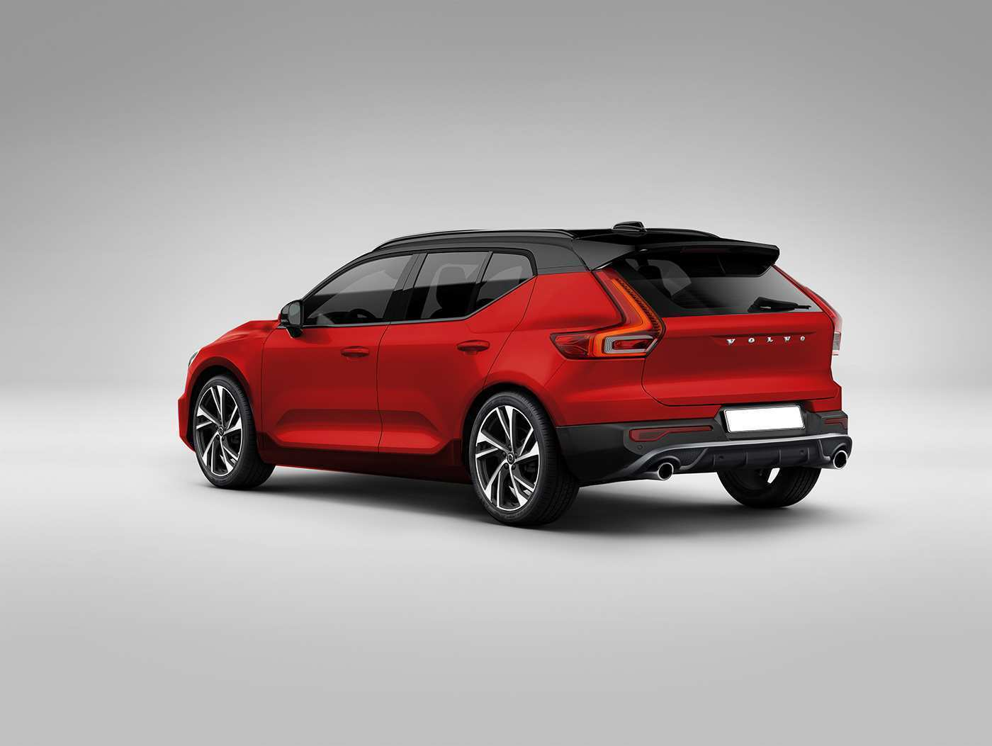 27 All New Volvo News 2019 Exterior And Interior