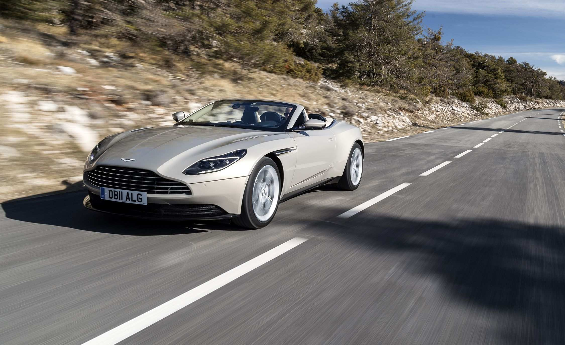 27 Best 2019 Aston Martin DB9 Price