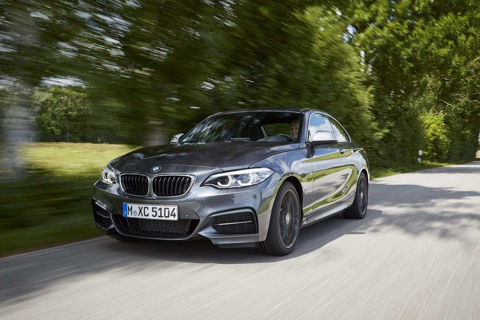 27 Best 2019 BMW 220D Xdrive Performance And New Engine