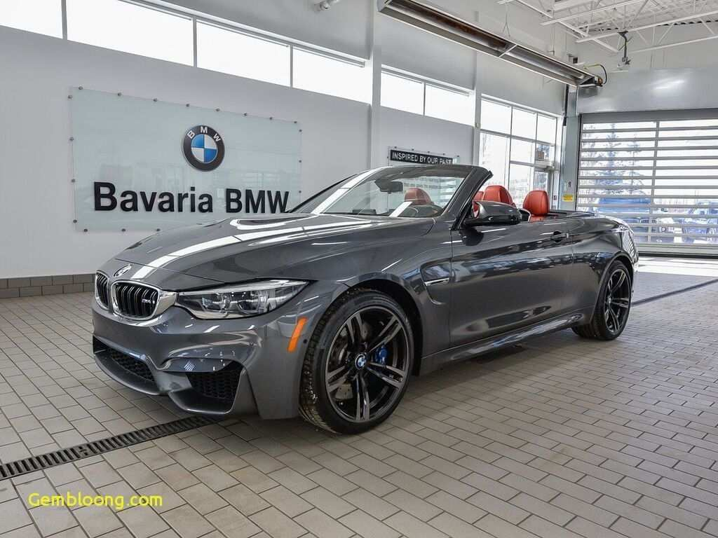 27 Best 2019 BMW M4 Colors Exterior And Interior
