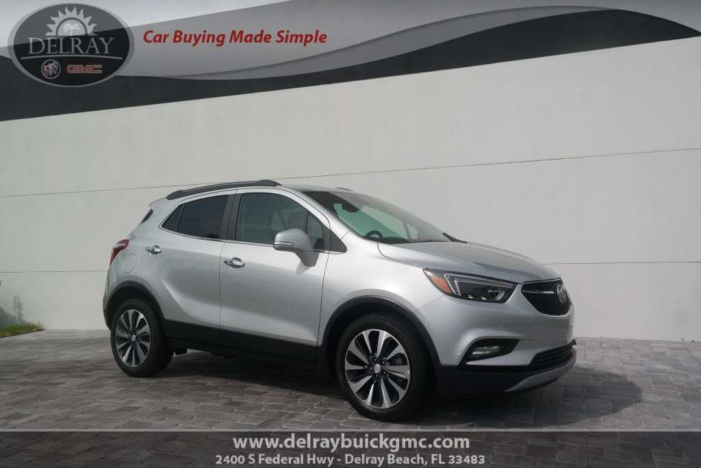 27 Best 2019 Buick Encore First Drive