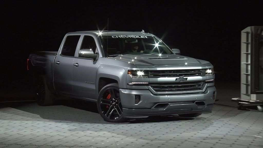 27 Best 2019 Chevy Cheyenne Ss Pictures