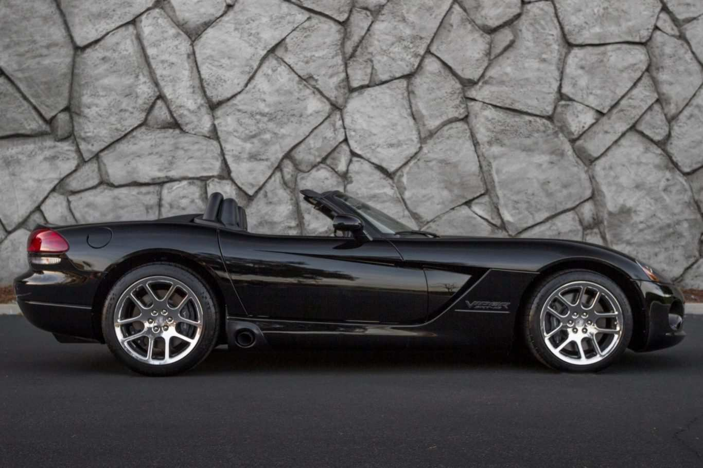 27 Best 2019 Dodge Viper Roadster Exterior