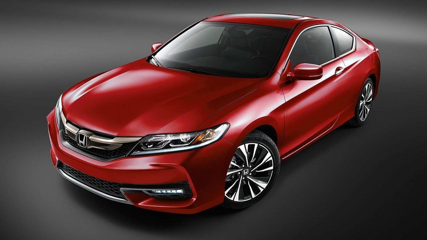 27 Best 2019 Honda Accord Coupe Spirior Images
