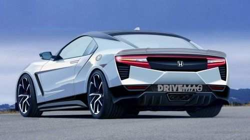27 Best 2019 Honda Prelude New Concept