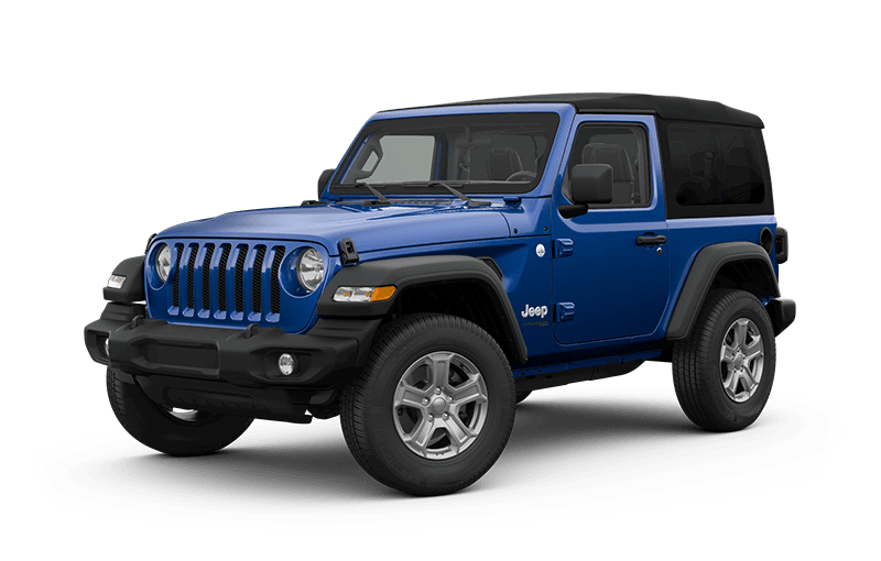 27 Best 2019 Jeep Jl Colors Redesign
