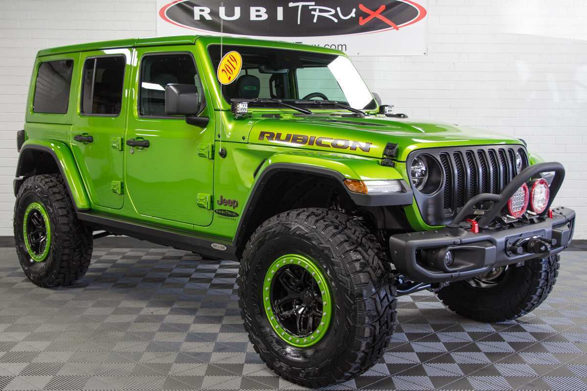 27 Best 2019 Jeep Wrangler Rubicon Model