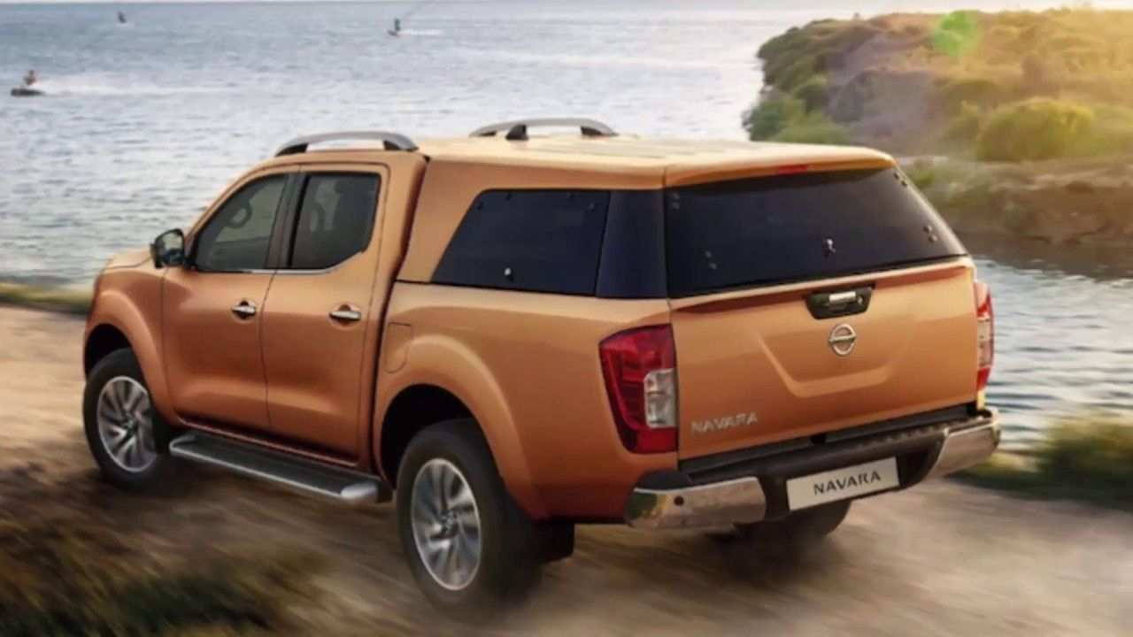 27 Best 2019 Nissan Frontier Canada Release Date And Concept