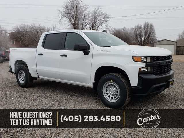 27 Best 2019 Silverado 1500 Specs And Review