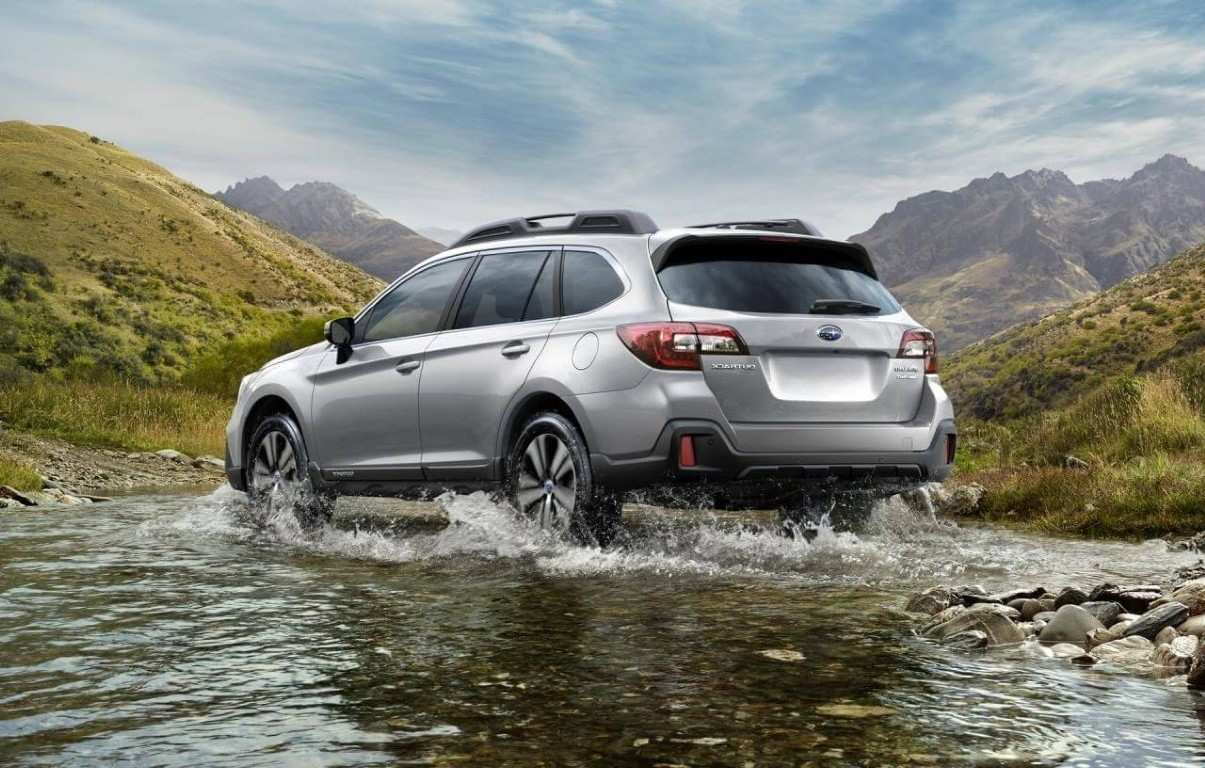 27 Best 2019 Subaru Outback Turbo Hybrid Specs