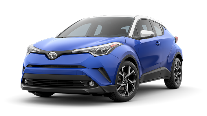 27 Best 2019 Toyota C Hr Compact Photos