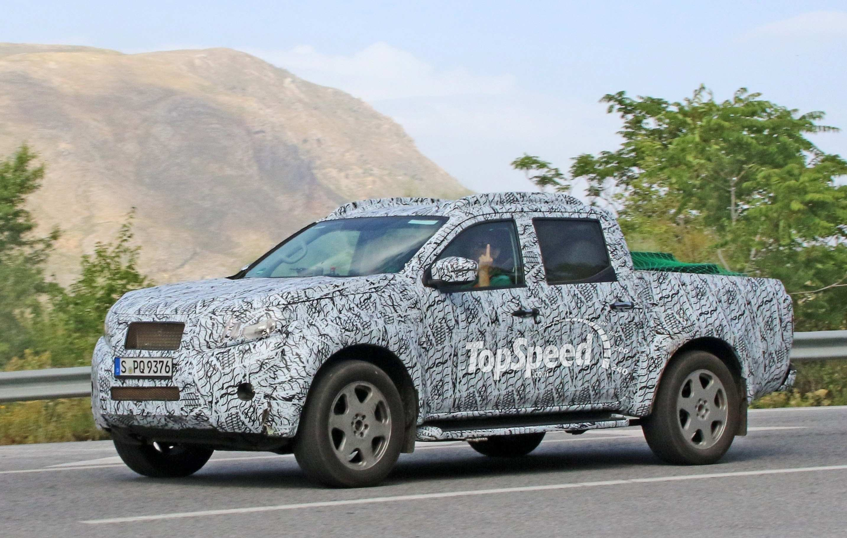 27 Best 2019 Toyota Hilux Spy Shots Spy Shoot