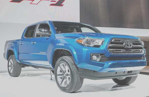 27 Best 2019 Toyota Tacoma Diesel Performance And New Engine