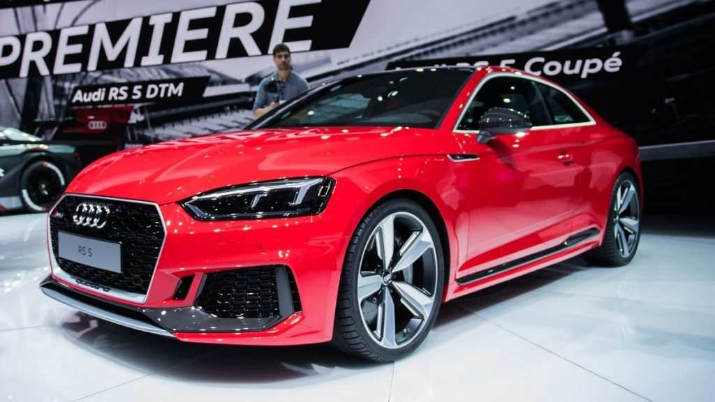 27 Best 2020 Audi Rs5 Tdi Exterior