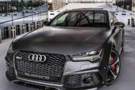 27 Best 2020 Audi Rs7 Overview