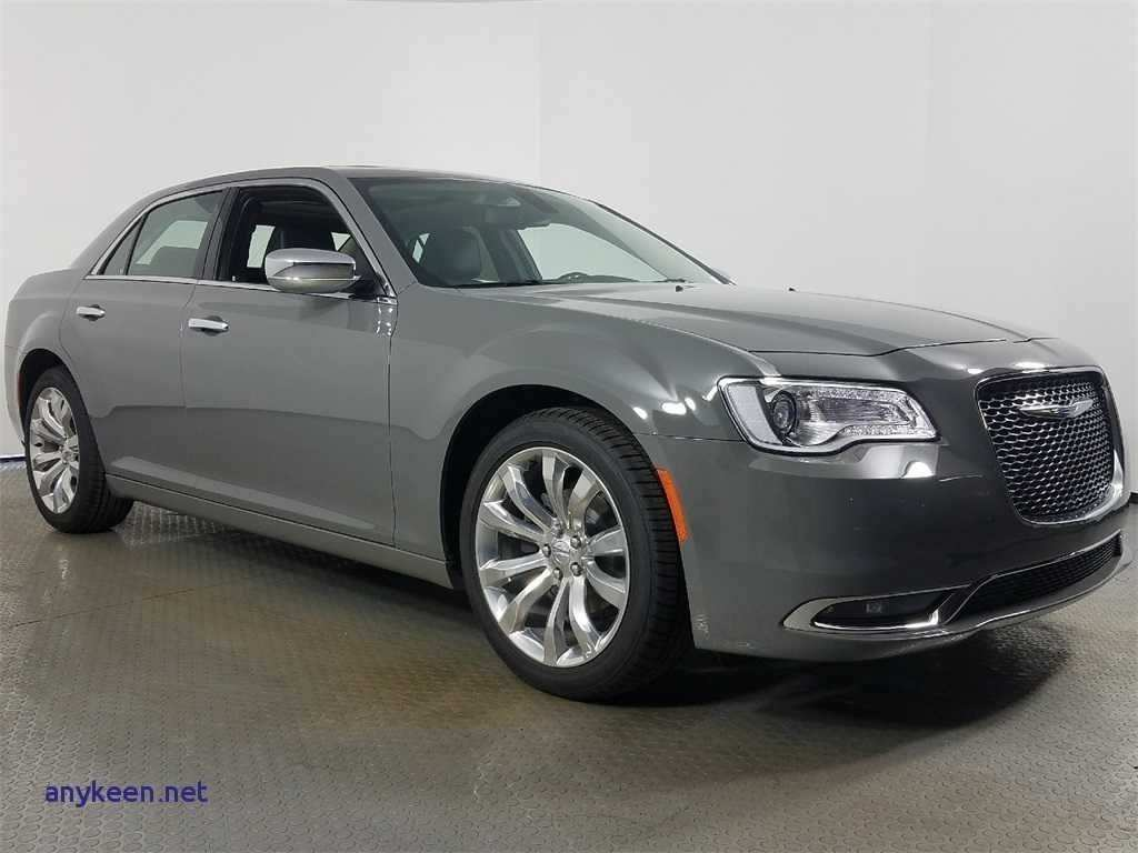 27 Best 2020 Chrysler 100 Sedan Picture