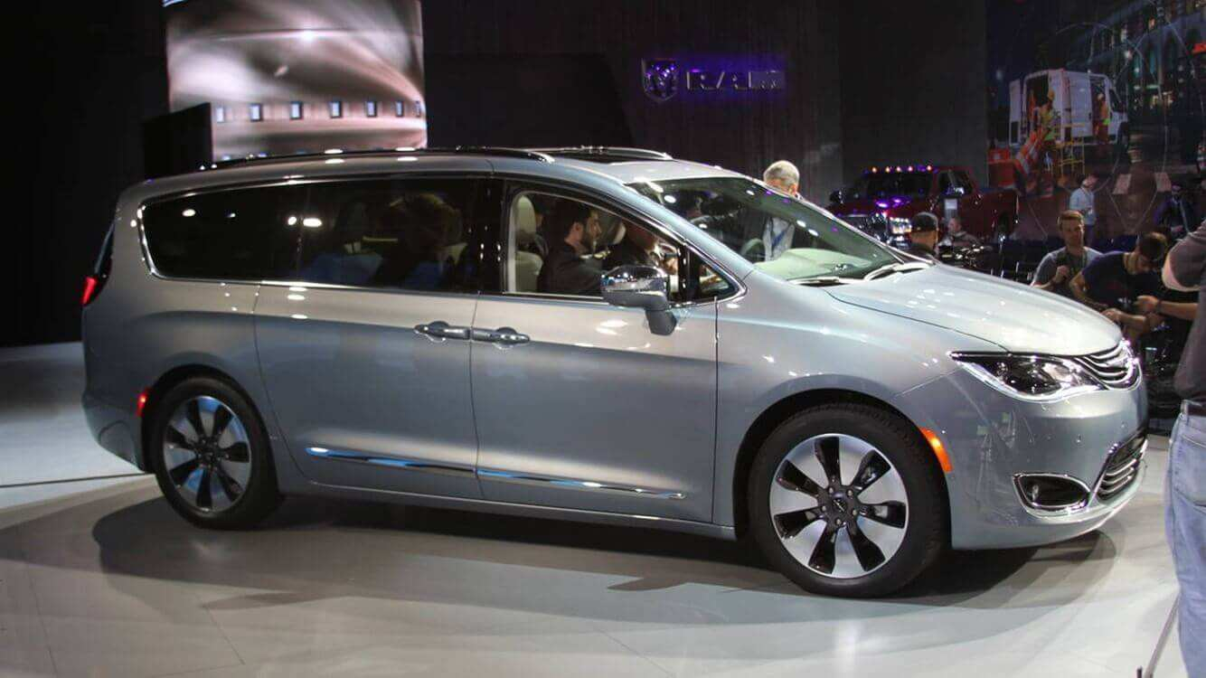 27 Best 2020 Chrysler Town Country Pricing