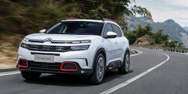 27 Best 2020 Citroen C5 New Model And Performance
