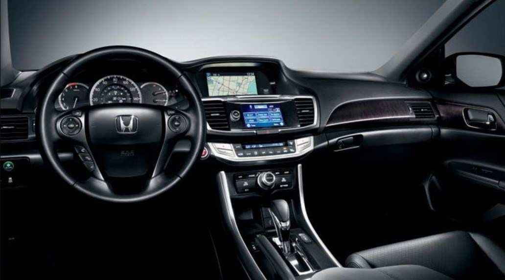 27 Best 2020 Honda Accord Spirior Specs