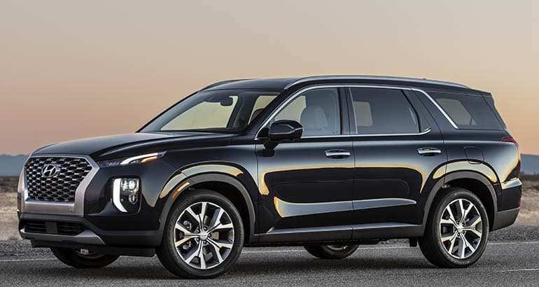 27 Best 2020 Hyundai Palisade Length Redesign And Review