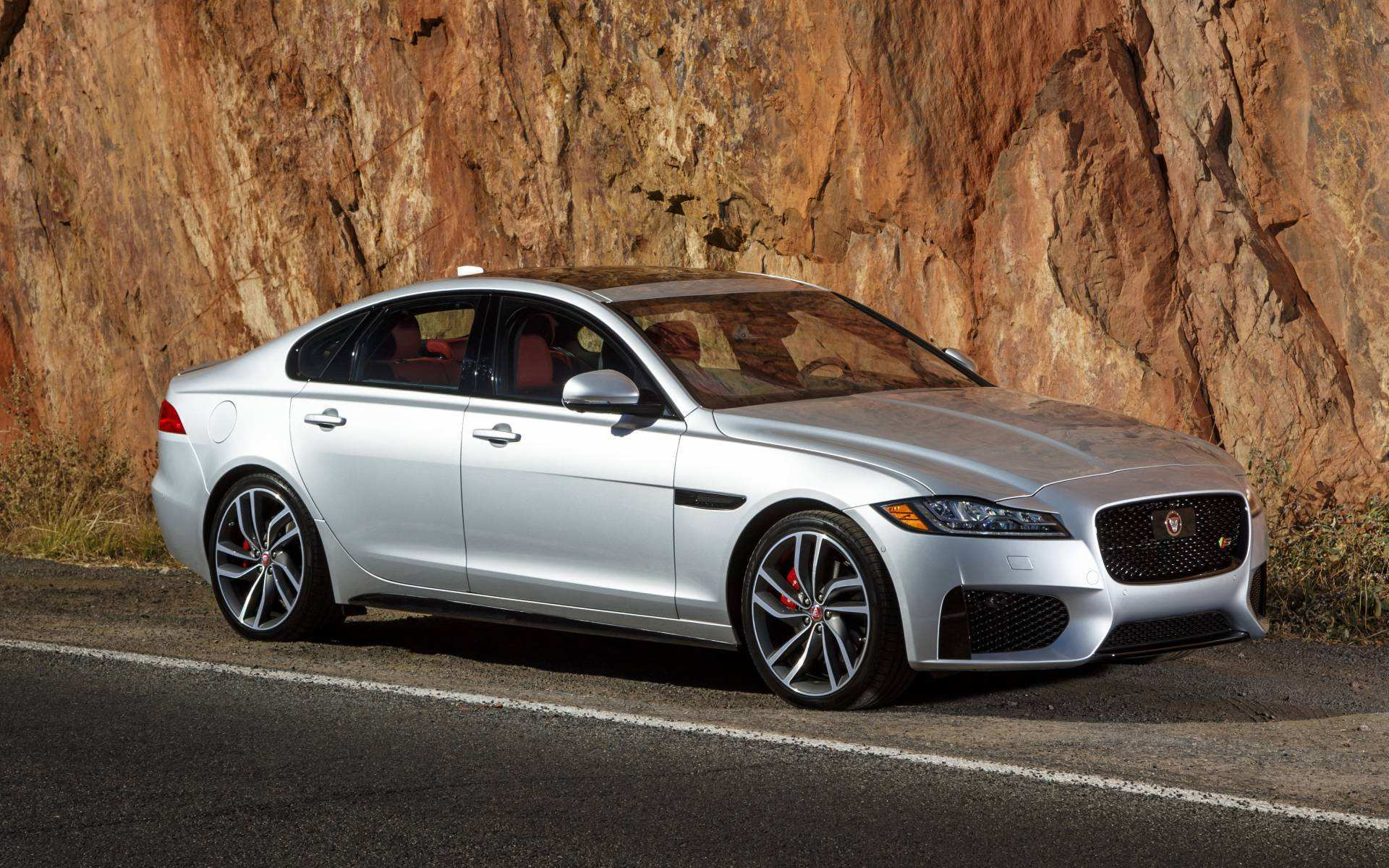 27 Best 2020 Jaguar XF Model