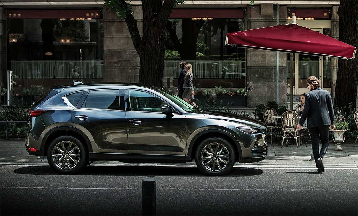 27 Best 2020 Mazda Cx 5 Diesel Engine