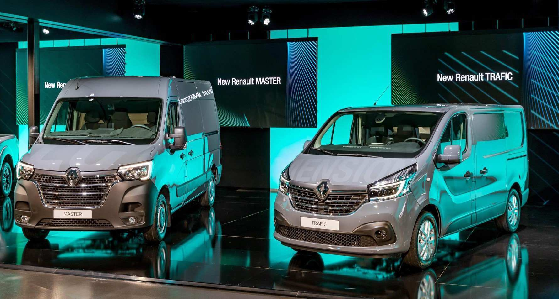 27 Best 2020 Renault Trafic Performance
