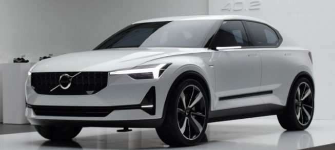 27 Best 2020 Volvo S40 New Concept