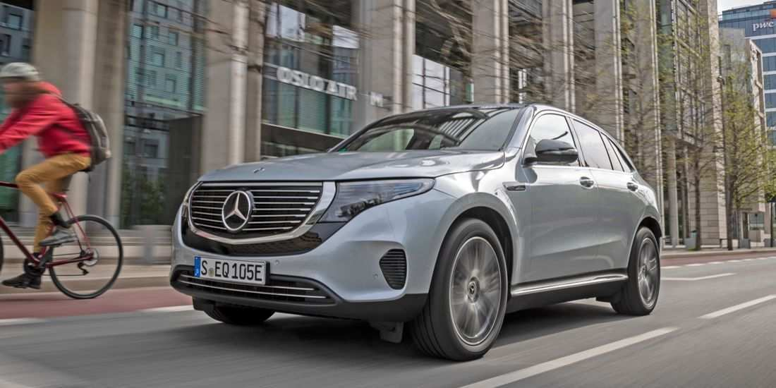 27 Best Eqc Mercedes 2019 Price Design And Review