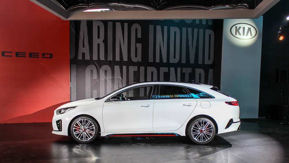 27 Best Kia Ceed Gt 2019 Exterior And Interior