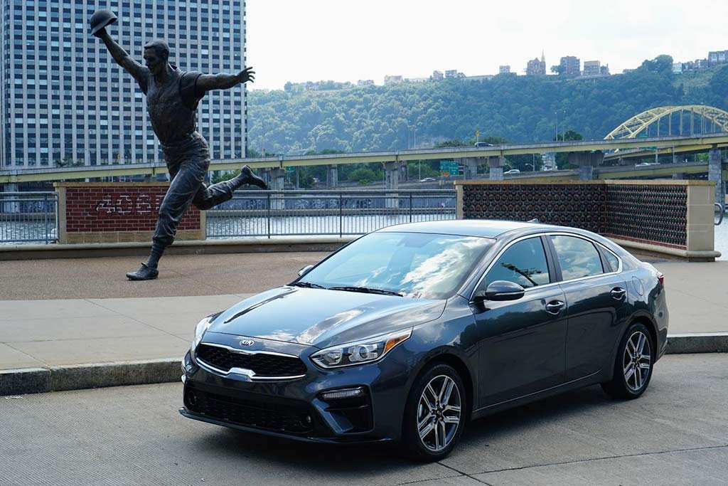 27 Best Kia Mexico Forte 2019 Pricing