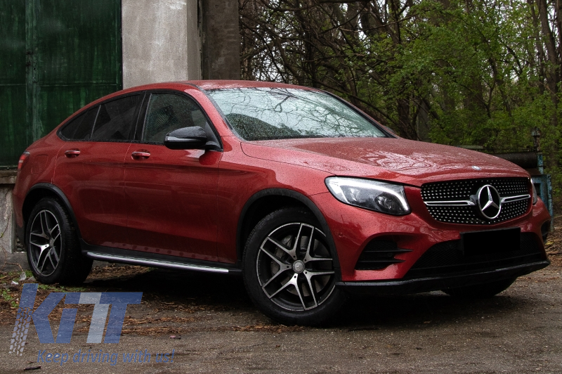 27 Best Mercedes Glc Performance And New Engine