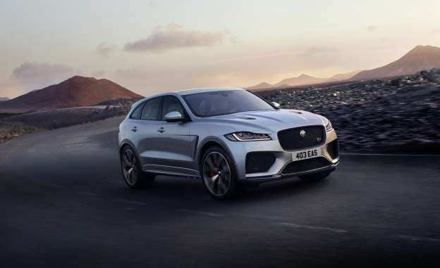 27 Best Suv Jaguar 2019 Engine