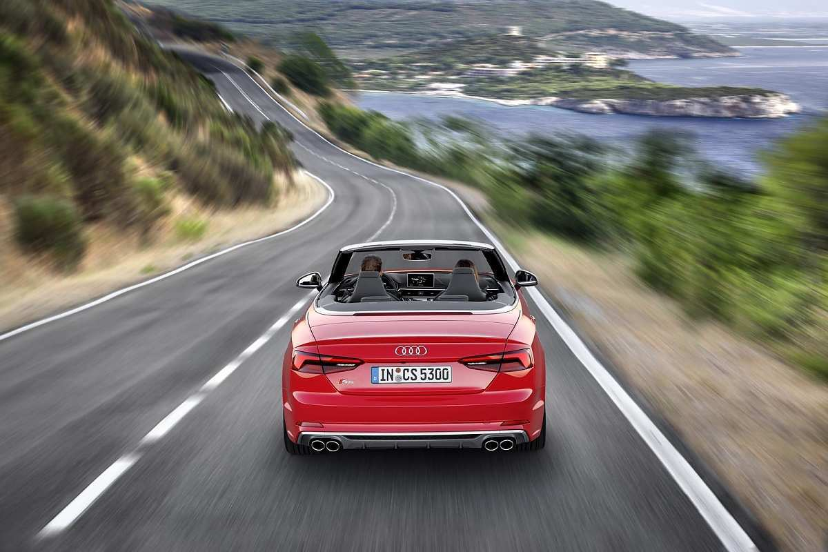 27 New 2019 Audi Rs5 Cabriolet Reviews