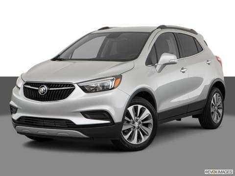 27 New 2019 Buick Encore Review And Release Date