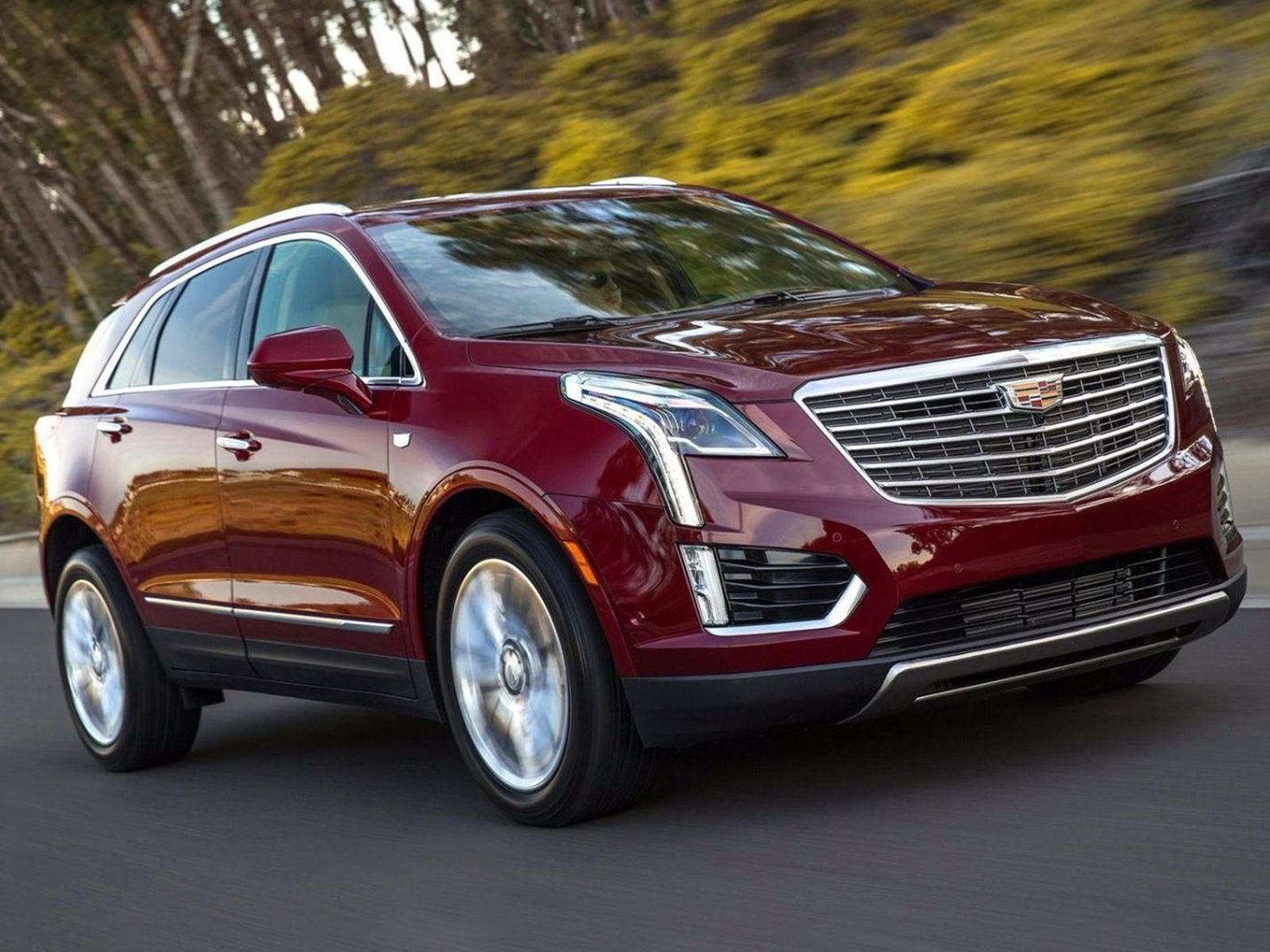 27 New 2019 Cadillac XT5 Exterior And Interior