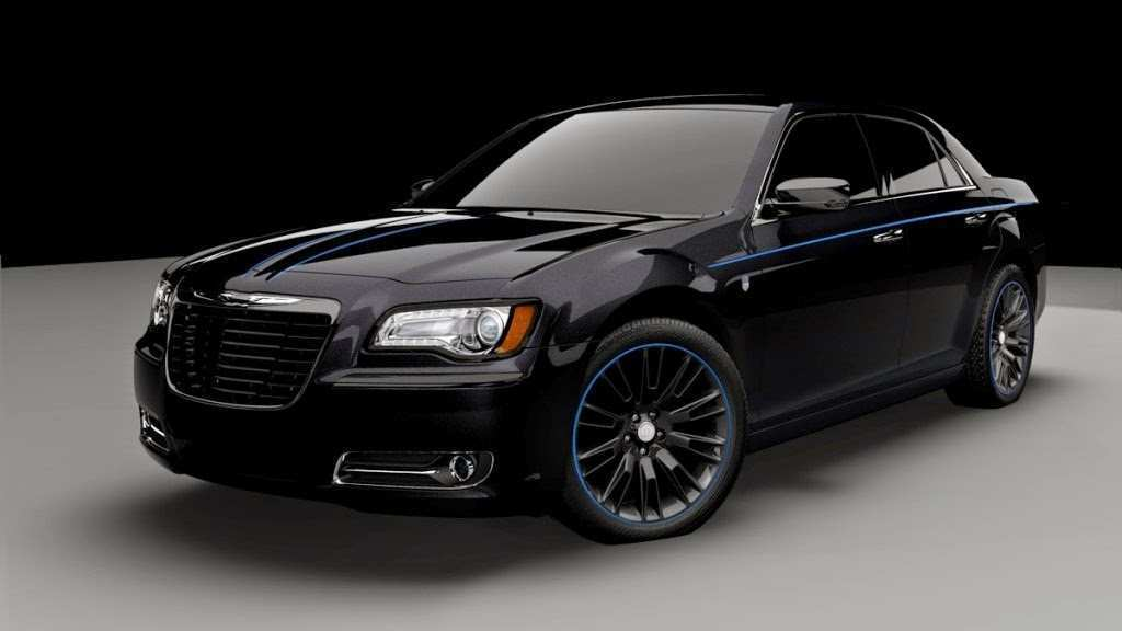 27 New 2019 Chrysler 300 Srt 8 Review And Release Date