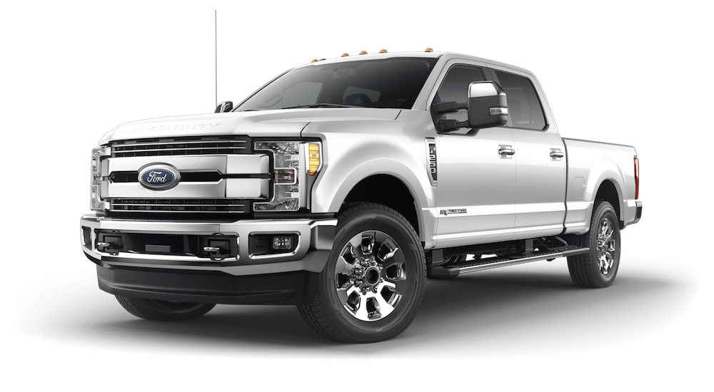 27 New 2019 Ford F250 Concept And Review