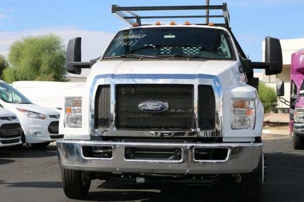 27 New 2019 Ford F650 Picture