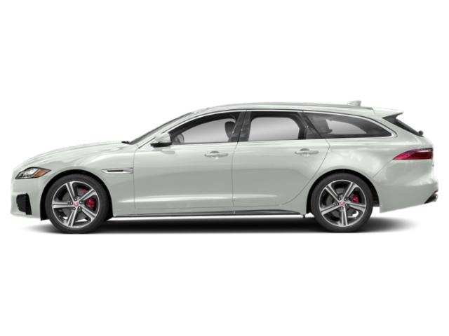 27 New 2019 Jaguar Station Wagon Release Date And Concept