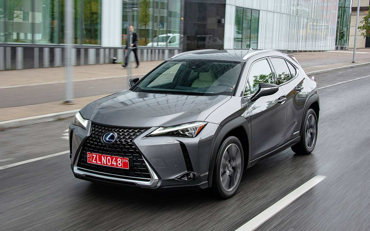 27 New 2019 Lexus Ux Release Date New Review