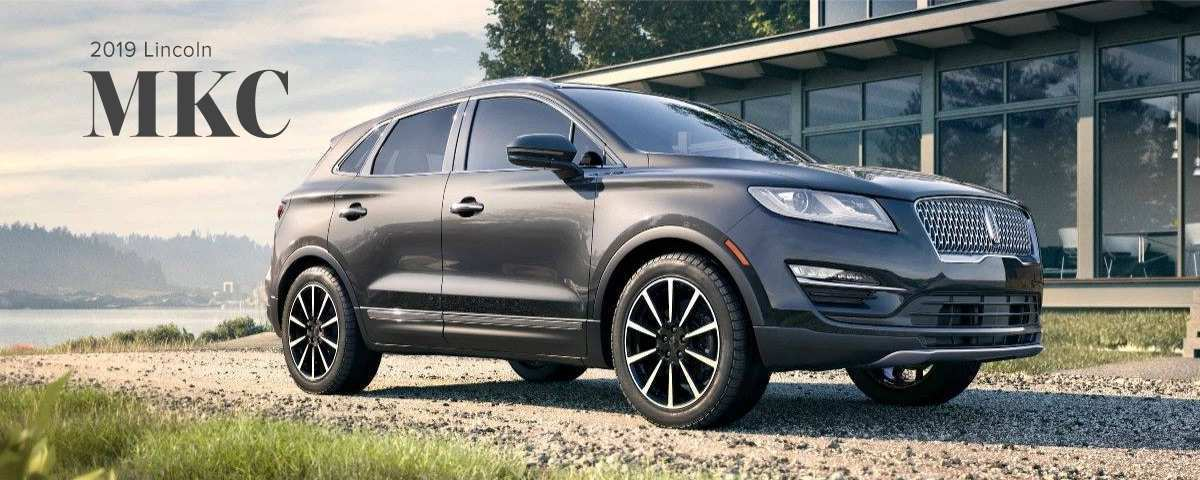 27 New 2019 Lincoln MKC Performance And New Engine